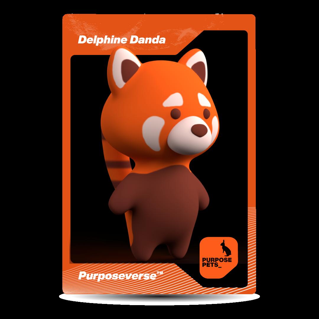 DelphineDandathepanda